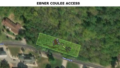Ebner Coulee Access 2